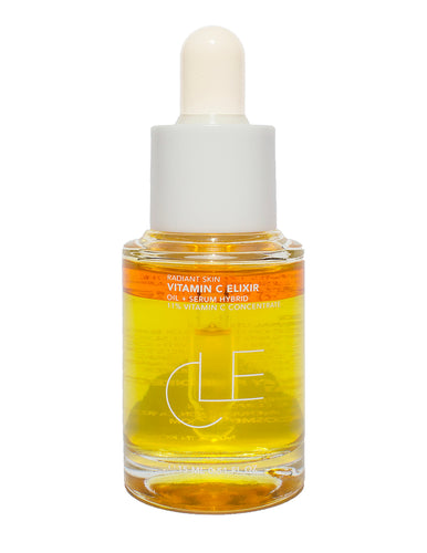 Vitamin C Elixir | Suero Facial Antioxidante 15ml