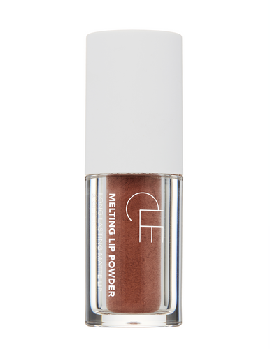 Hot Choco Melting Lip Powder | Color de Labios