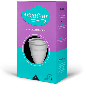 The Diva Cup - Copa Menstrual