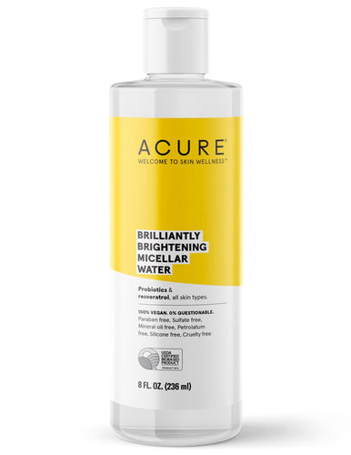 Brightening Micellar Water - Agua Micelar 236 ml