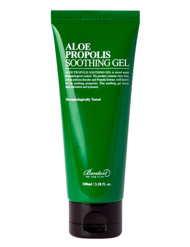 Aloe Propolis Soothing Gel 100ml