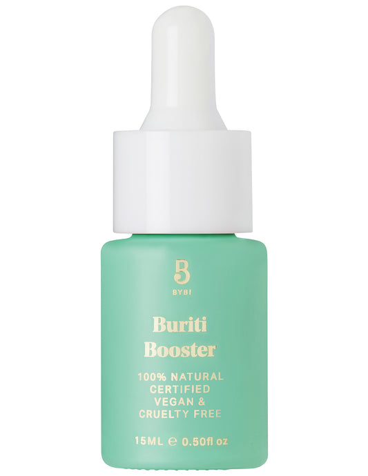 Buriti Booster 15ml - Bybi Beauty