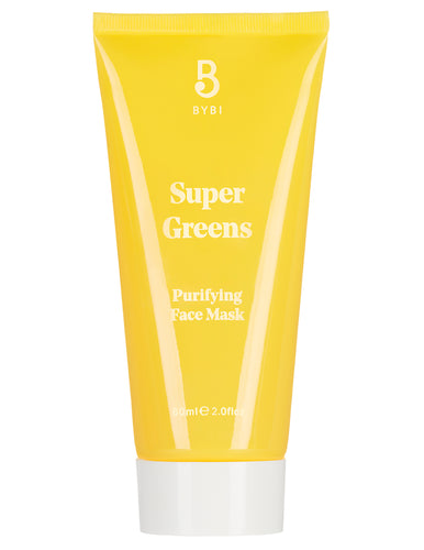 Super Greens Purifying Face Mask 60ml