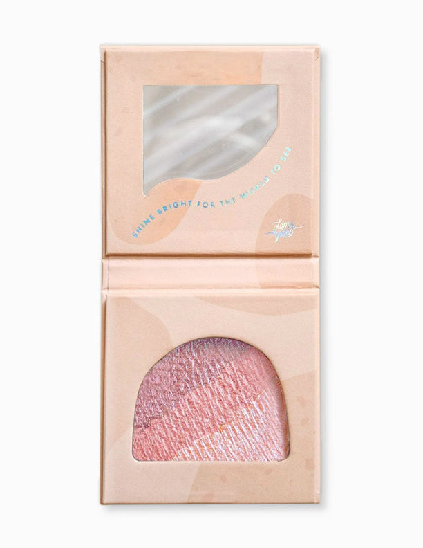 Bright Cheeks Ahead - Flushed Blush