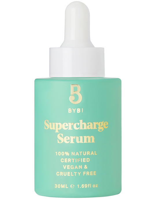 Supercharge Serum 30ml - Bybi Beauty