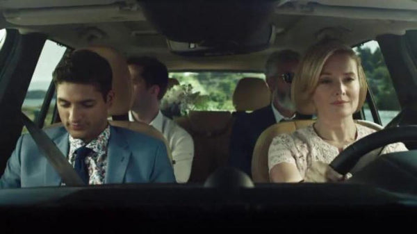 Volvo Xc90 Commercial >> If The Volvo Wedding Commercial Totally Confused You Too