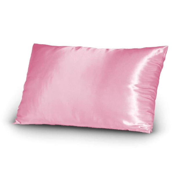 Silk Vs Satin Pillowcase Magnificent What Is The Difference Between Satin Silk And Sateen Pillow Cases