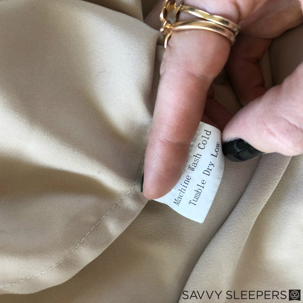 How Often Should You Wash Your Satin Pillowcase