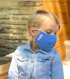 New! Non-Medical Savvy Masks 'Back to School' Edition