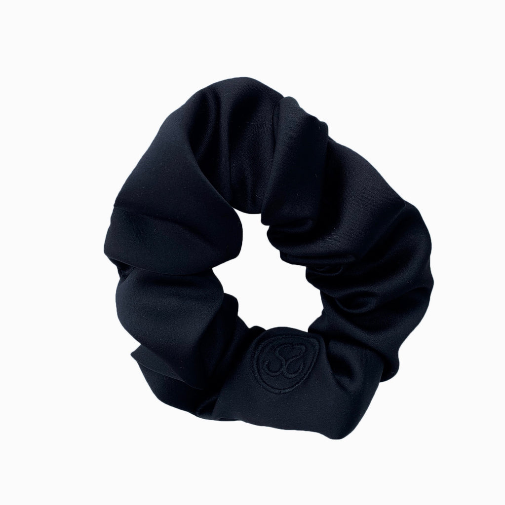 NEW! 100% Satin Anti-Breakage Hair Scrunchie