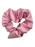 Anti-Breakage Satin Hair Savvy Scrunchie (5 Shades Available)
