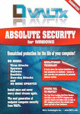 Valt.X Absolute Cyber Security for Windows