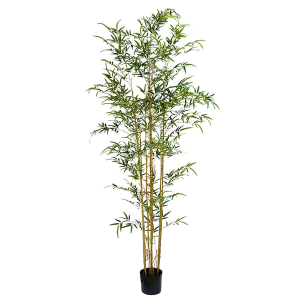 Artificial Bamboo Greenery Plants