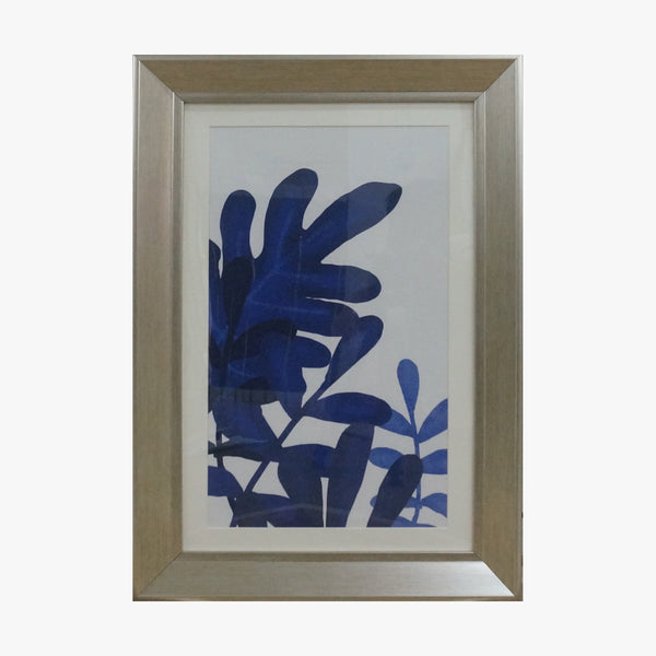 Framed Wall Art - Plant