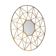 Home Accent Mirror