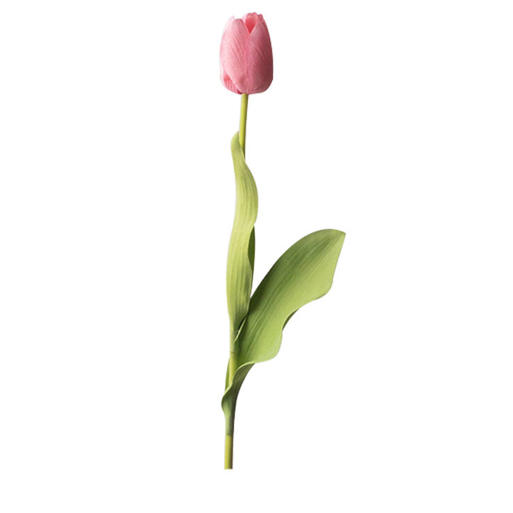 Artificial Real Touch Tulips stem