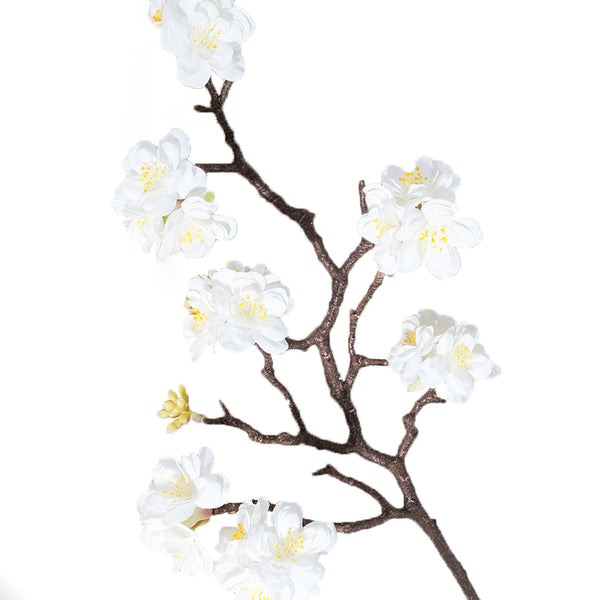 Plum Blossom Artificial Flowers
