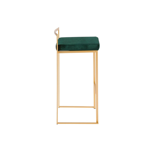 Stackable Barstool (Set of 2)