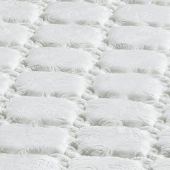 Pure Green 100% Natural Latex Mattress- Medium Firmness