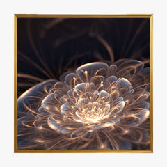 Crystal Painting - Flower - Collection