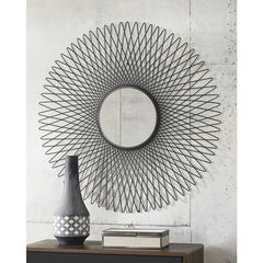 Home Accents Ultra-moder Mirror
