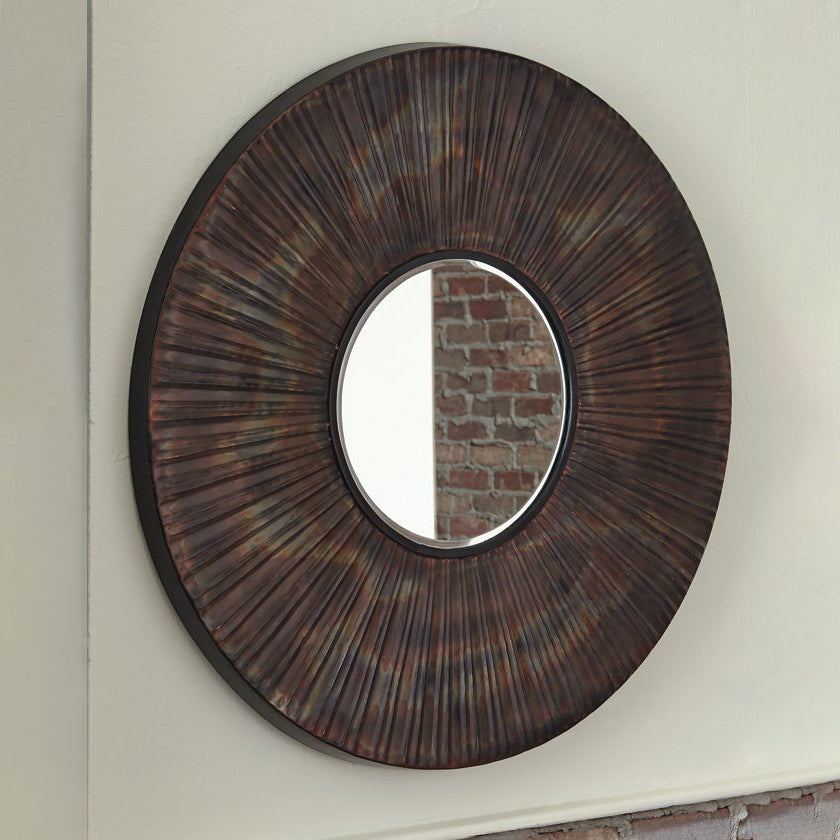 Home Decor Marvelous Accent Mirror