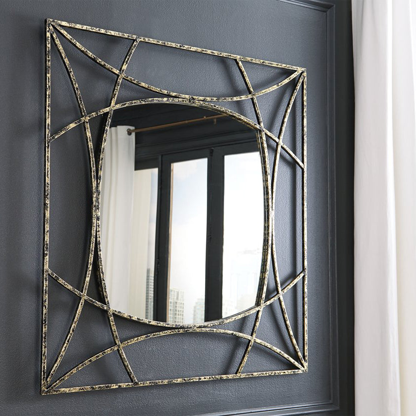 Home Accents Contemporary Mirror