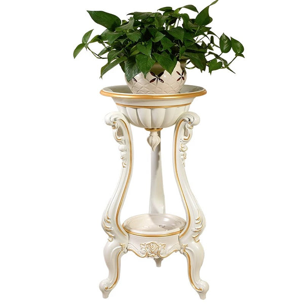 European style Flower plant stand /plant Holder