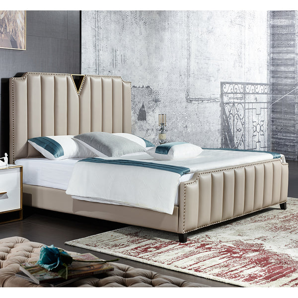Luxurious Bed - King Size