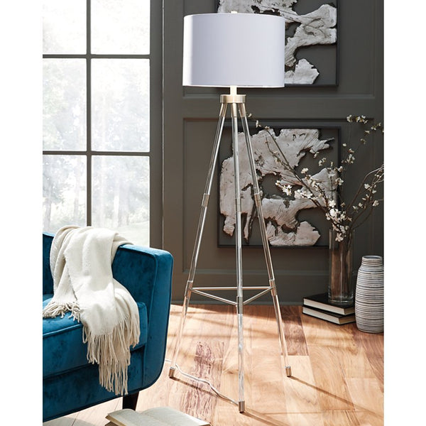 Idalia Floor Lamp