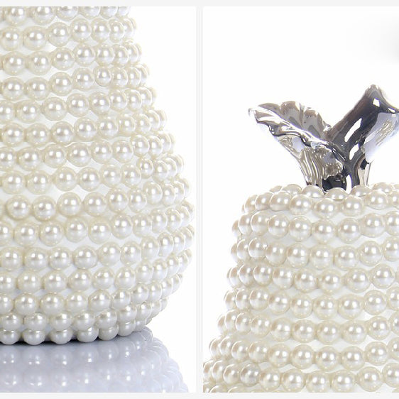 Pear Pearl Furniture Ornaments