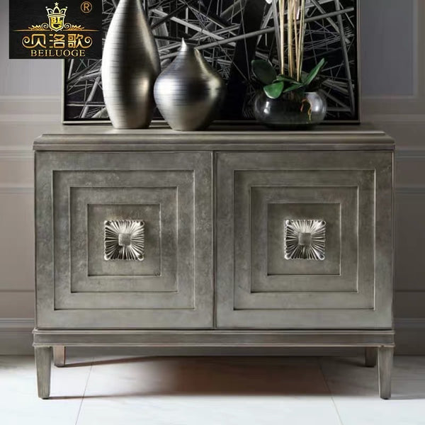 Customized Italy Accent table /Accent  cabinet/ Buffet Table / Entery Table