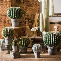 Artificial Cactus for Home Decoration