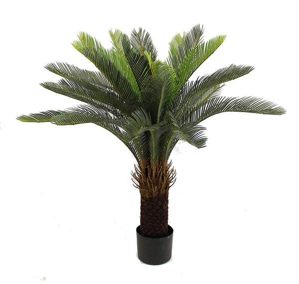 Unique Forest Arts Artificial Cycas Tree