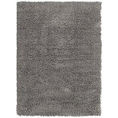 Super Soft Indoor Modern Thickened Silky Smooth Fur Rugs 5.2' x 7.55'