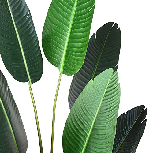 Ravenala Palm Tree Artificial Indoor Decorative Plant
