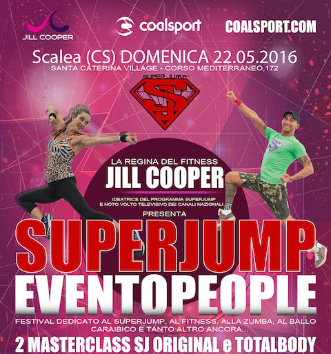 SuperJump – EVENTOPEOPLE