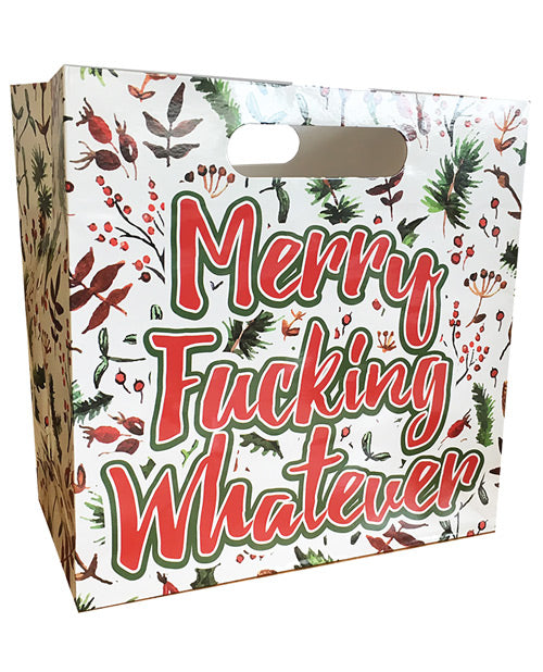 Merry Fucking Whatever Gift Bag