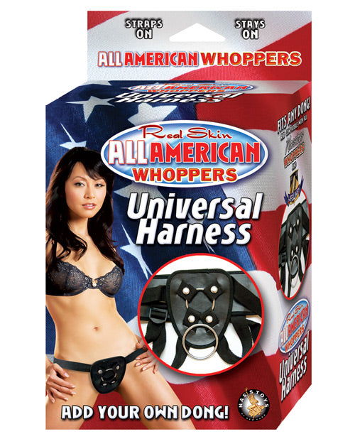 All American Whoppers Universal Harness
