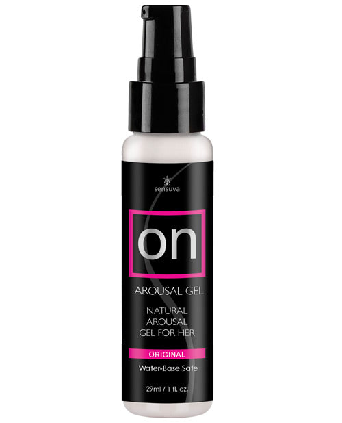 On For Her Arousal Gel Original - 1 Oz