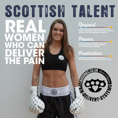 Chantelle Byrne future champion female fighter. Boxing women of inspiration.