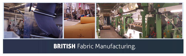 British Fabric Manufacturing