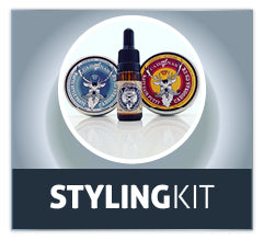 Styling kit by Scotstag