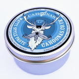 Matte Style Paste by Cahoonas the big stag tin