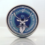 Blue Scotstag styling paste by cahoonas