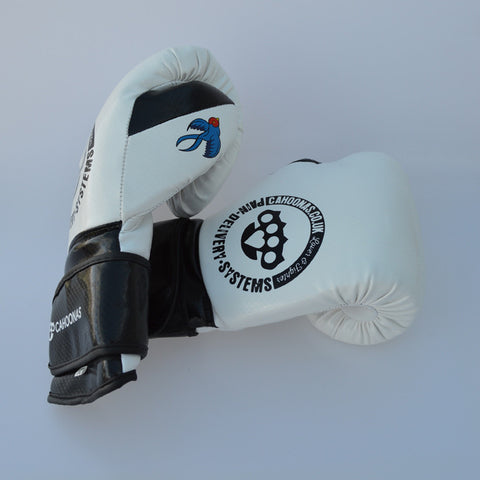 16oz SwiftFists™  Training Glove. Quick Release