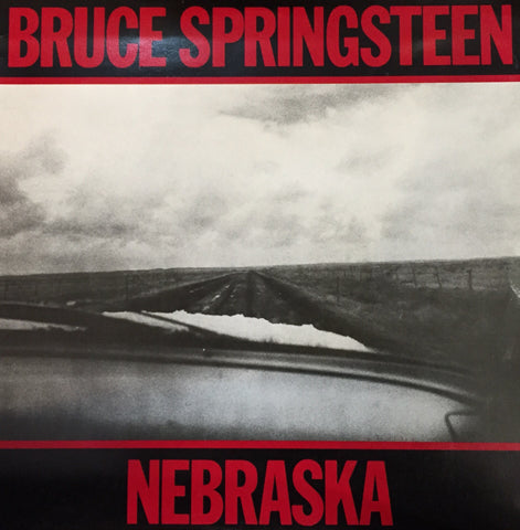 Bruce Springsteen / Nebraska, LP