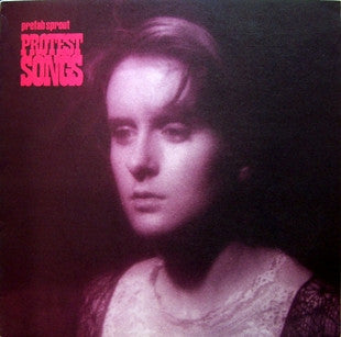 Prefab Sprout / Protest Songs, LP
