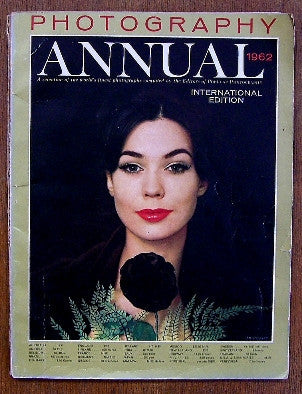 Photography Annual 1962, Dergi
