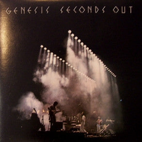 Genesis / Seconds Out, LP